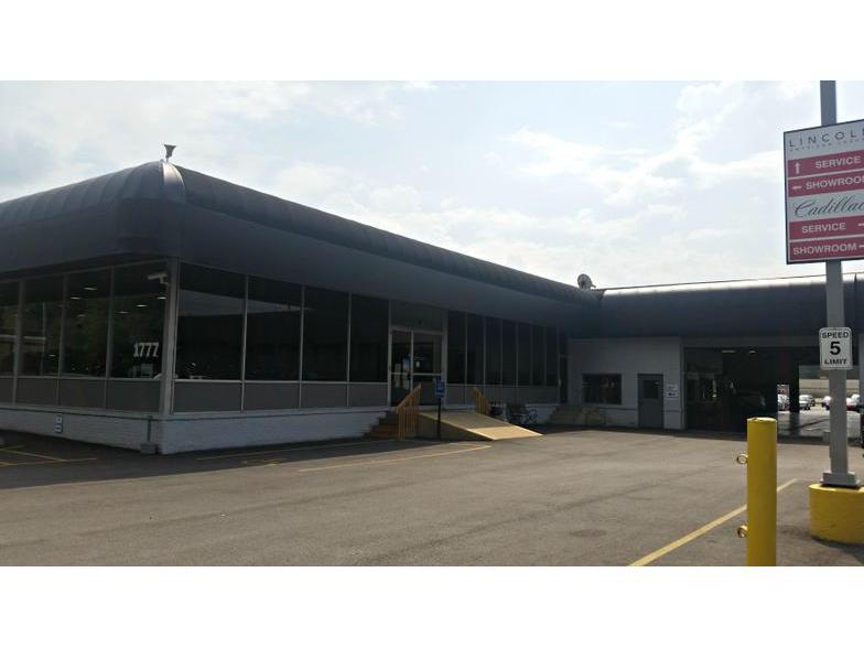 Napleton Lincoln River Oaks >> Napleton Autowerks River Oaks Calumet City Il Cars Com
