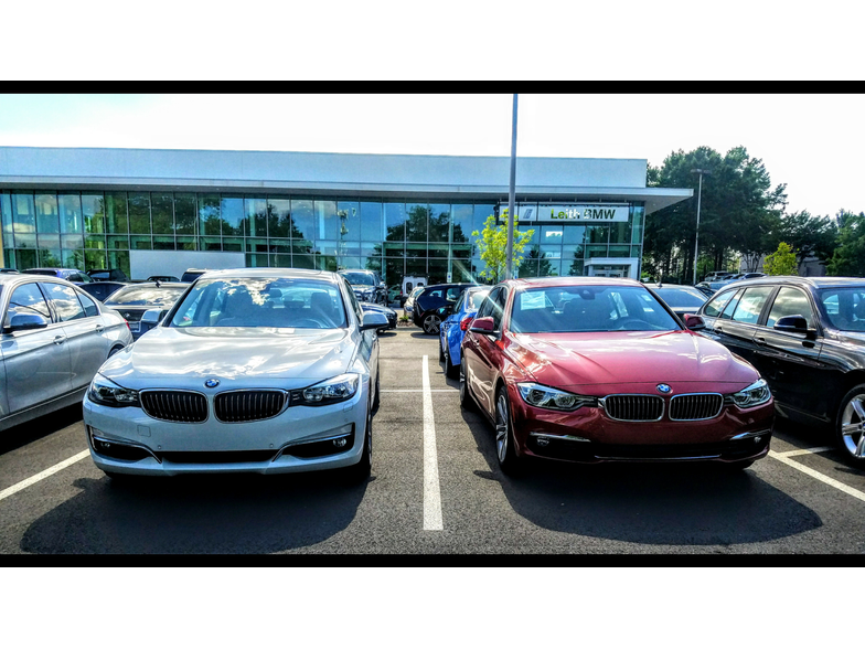 Leith Bmw Raleigh Nc Cars Com