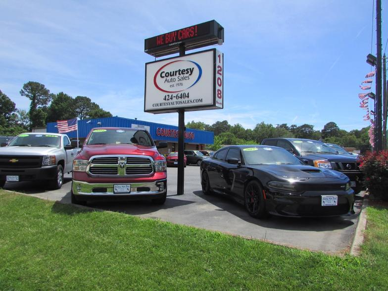 Courtesy Auto Sales >> Courtesy Auto Sales Chesapeake Va Cars Com