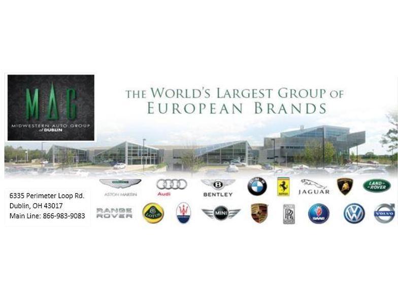 Midwestern Auto Group >> Mag Midwestern Auto Group Dublin Oh Cars Com