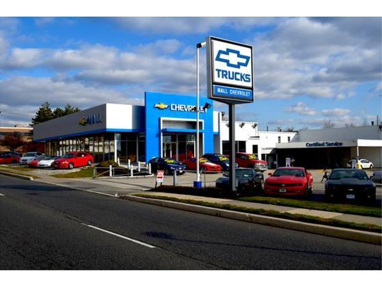 Mall Chevrolet Cherry Hill Nj Cars Com