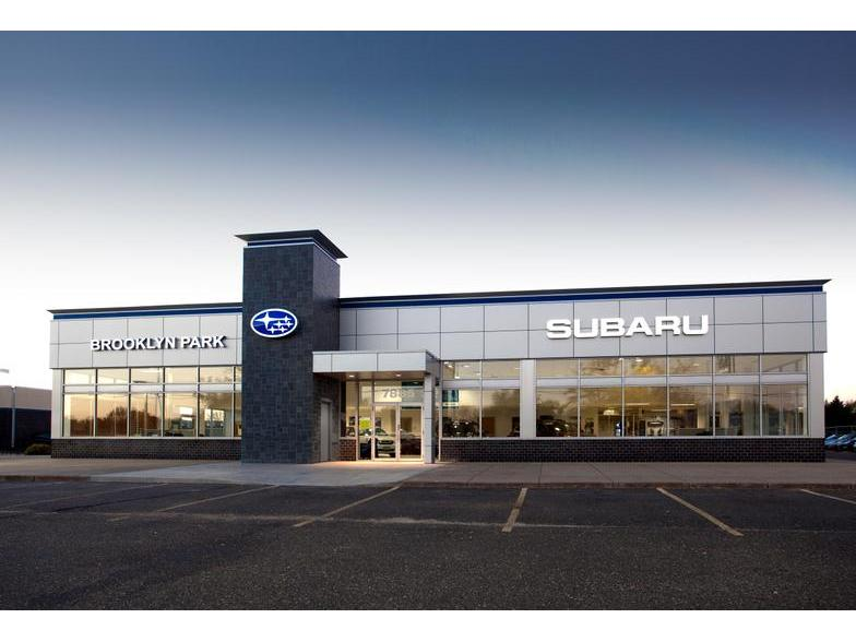 Subaru Dealers Minneapolis >> Morrie S Brooklyn Park Subaru Minneapolis Mn Cars Com