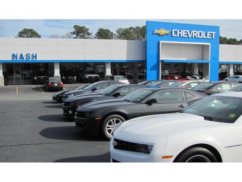 Nash Chevrolet Lawrenceville Ga Cars Com