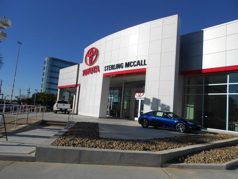 Sterling Mccall Toyota 9400 Southwest Fwy >> Sterling Mccall Toyota Houston Tx Cars Com