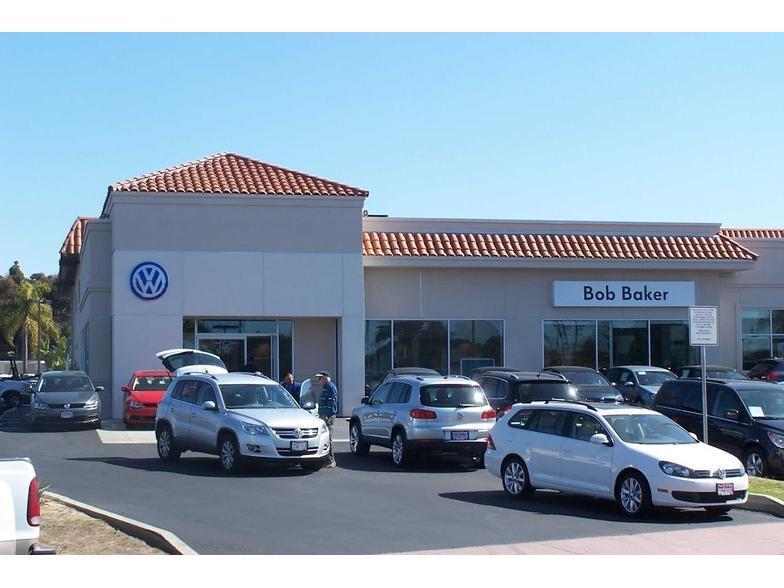 Bob Baker Volkswagen Subaru Carlsbad Ca Cars Com