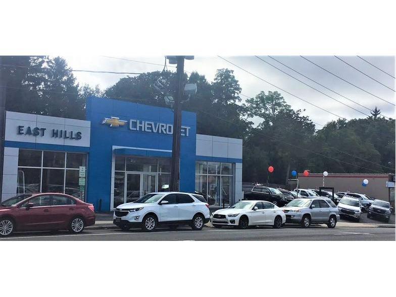 East Hills Chevrolet Of Roslyn Roslyn Ny Cars Com