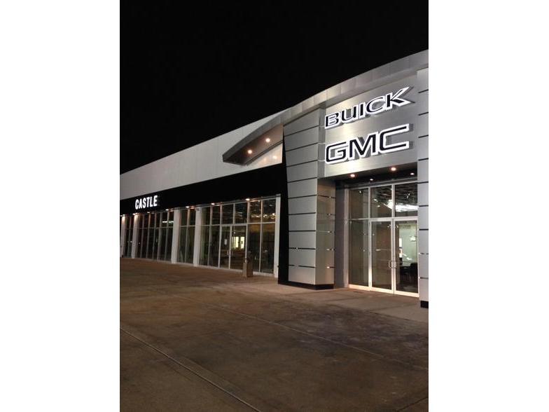 Castle Buick Gmc >> Castle Buick Gmc North Riverside Il Cars Com