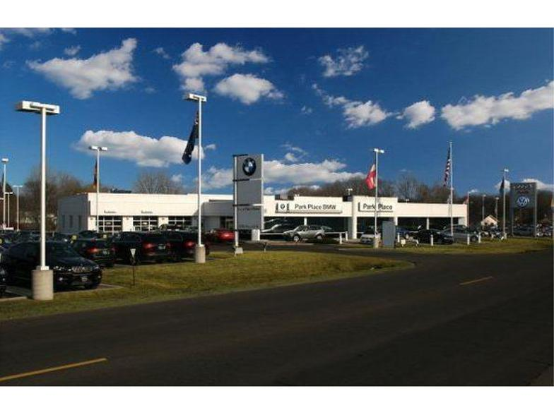 Luther Park Place Bmw Rochester Mn Cars Com