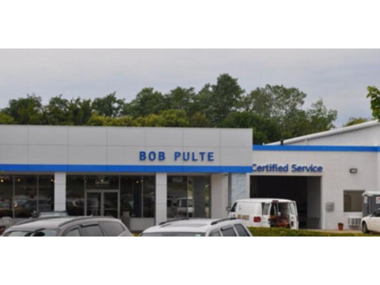 Bob Pulte Chevrolet Lebanon Oh Cars Com