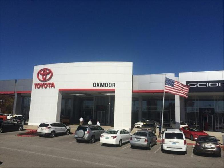 Oxmoor Toyota Service >> Oxmoor Toyota Louisville Ky Cars Com