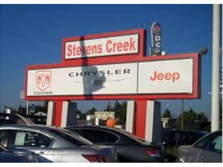 Stevens Creek Dodge >> Stevens Creek Chrysler Jeep Dodge Ram San Jose Ca Cars Com