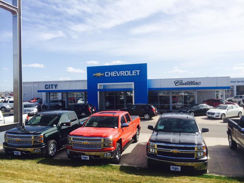 City Motor Company Great Falls Mt Cars Com