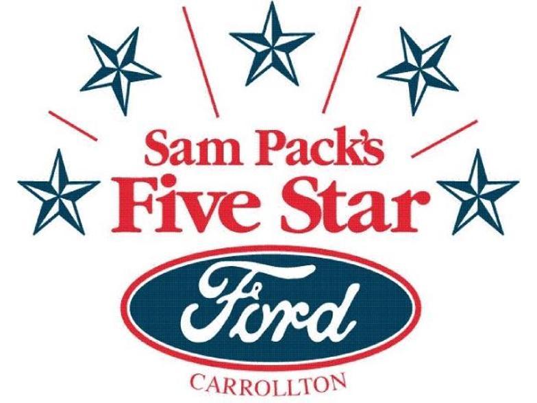5 Star Ford Carrollton >> Sam Pack S Five Star Ford Carrollton Tx Cars Com
