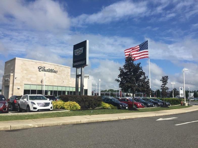 Chevrolet Cadillac Of Turnersville Washington Township Nj
