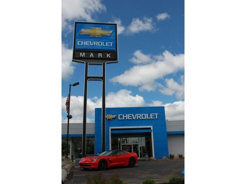Mark Chevrolet Wayne Mi Cars Com