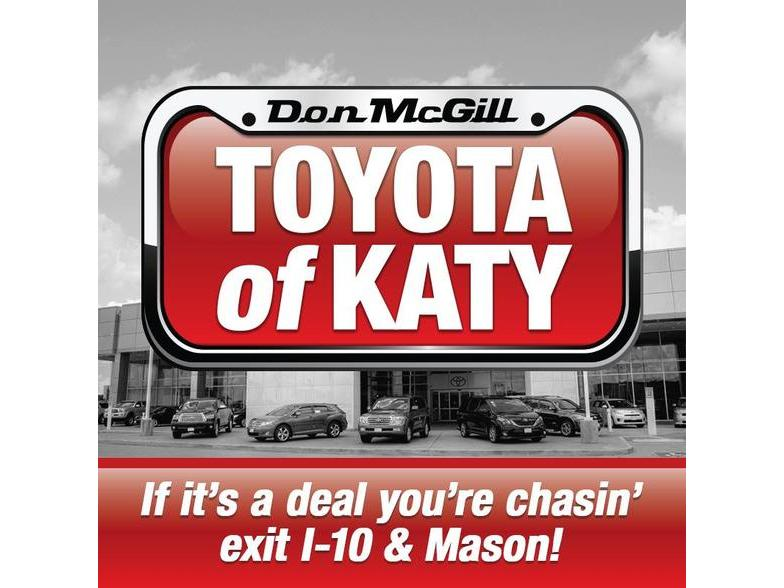 Toyota Of Katy >> Toyota Of Katy Katy Tx Cars Com