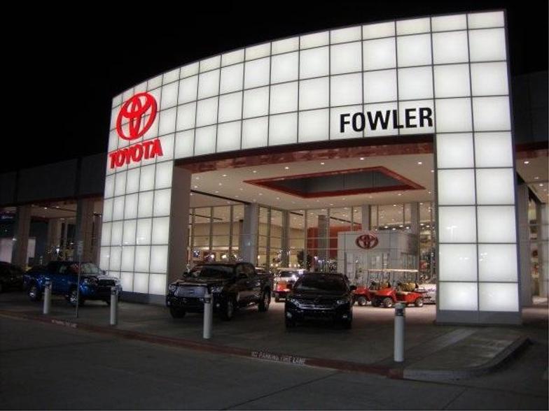 Fowler Toyota Norman Ok >> Fowler Toyota Norman Ok Cars Com