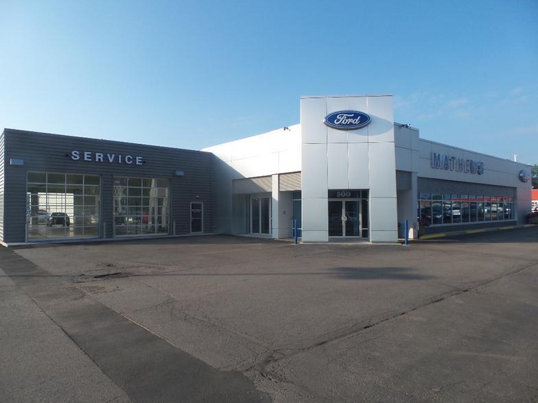Mathews Ford Newark >> Mathews Ford Heath Oh Cars Com