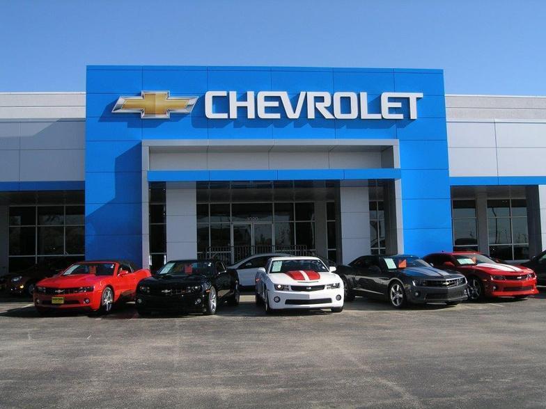 Ozark Chevrolet Ozark Mo Cars Com