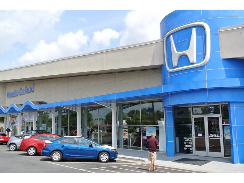 Honda Carland Service >> Honda Carland Roswell Ga Cars Com