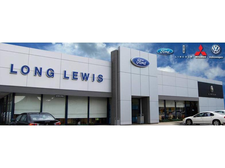 Long Lewis Ford Lincoln Muscle Shoals Al Cars Com