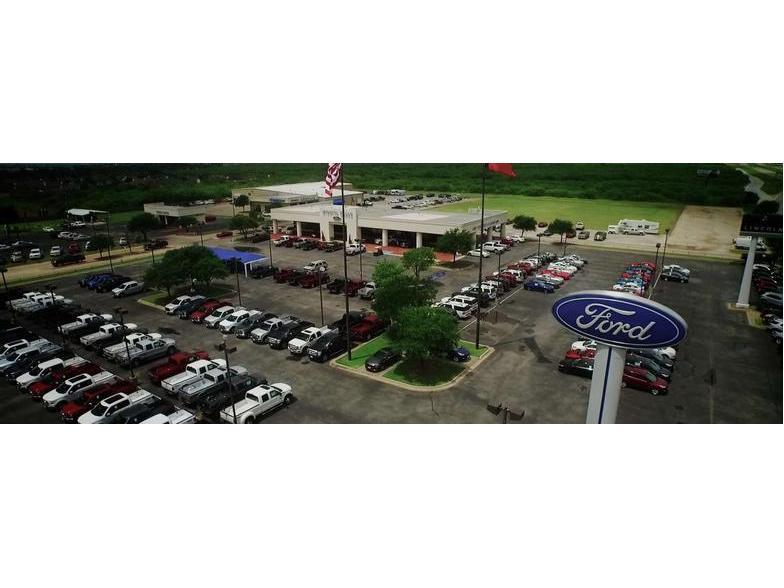 Ford House Wichita Falls Tx >> Wichita Falls Ford Lincoln Wichita Falls Tx Cars Com
