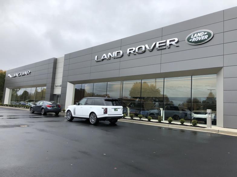 Range Rover Gwinnett >> Hennessy Jaguar Land Rover Gwinnett Duluth Ga Cars Com