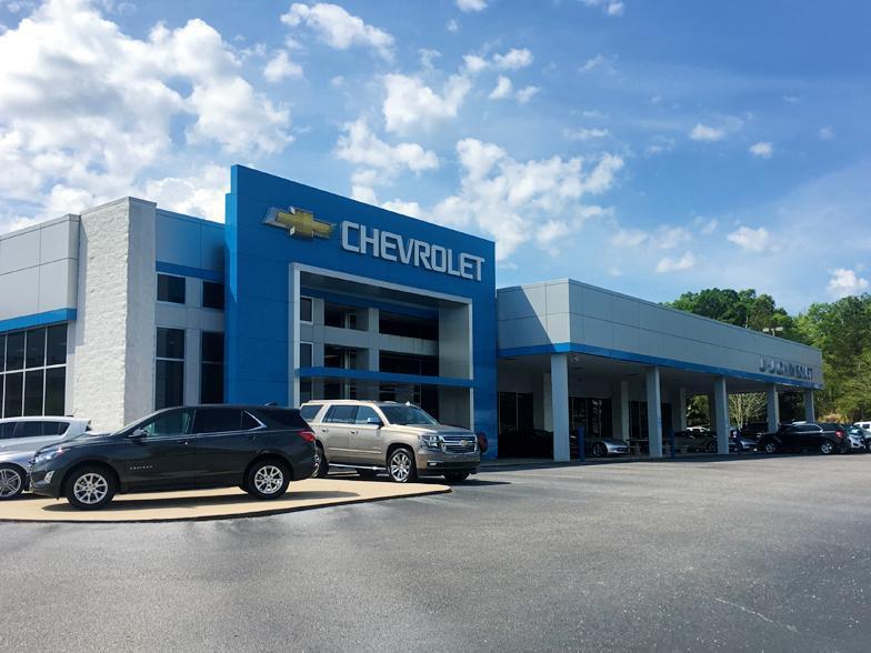 U J Chevrolet Mobile Al Cars Com