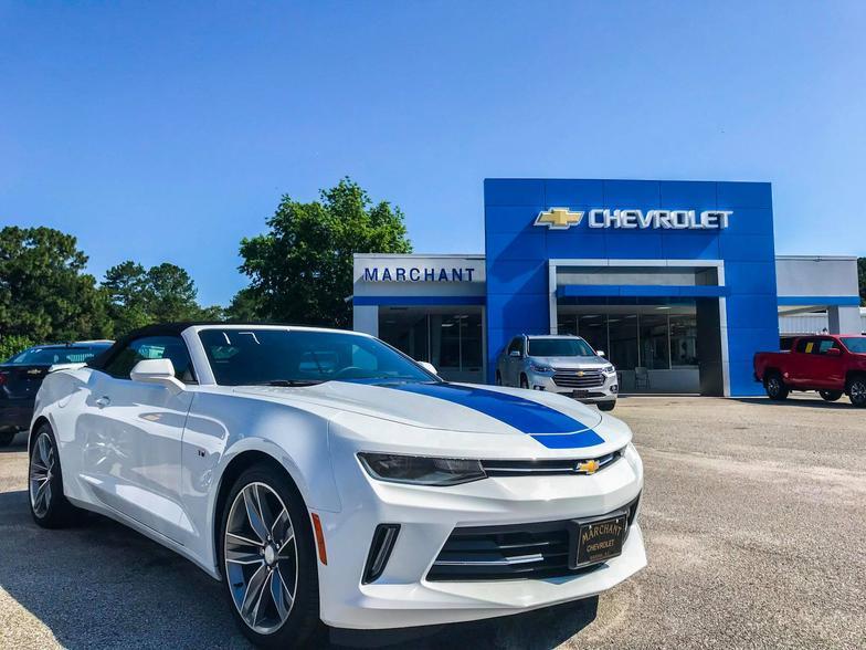Marchant Chevrolet Inc Ravenel Sc Cars Com