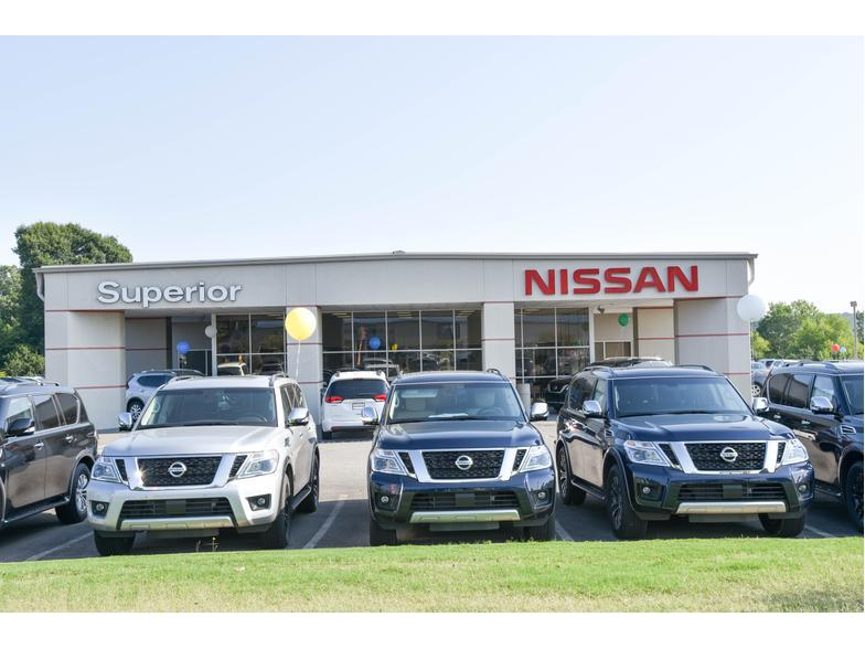 Superior Nissan Conway >> Superior Nissan Of Conway Conway Ar Cars Com
