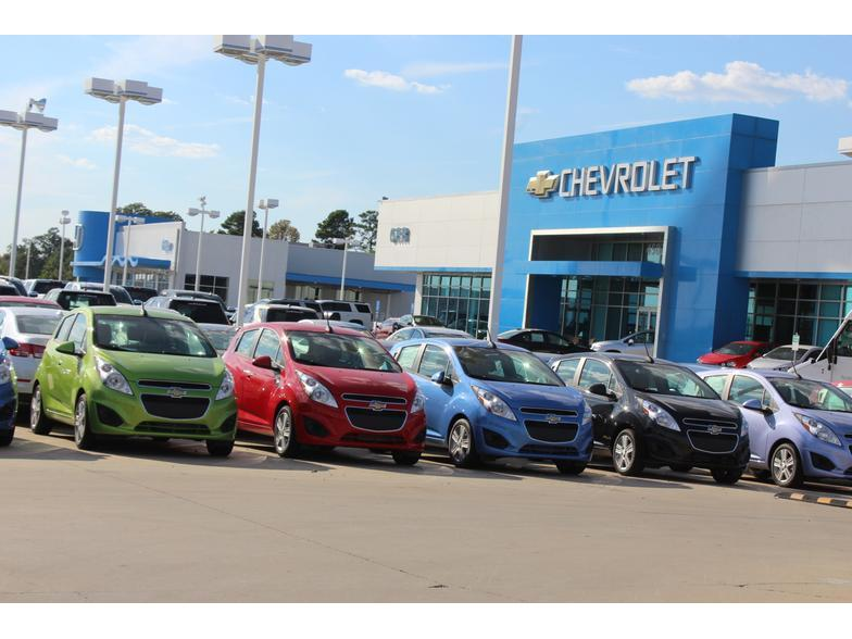 Car Dealerships In Texarkana >> Orr Chevrolet Texarkana Tx Cars Com