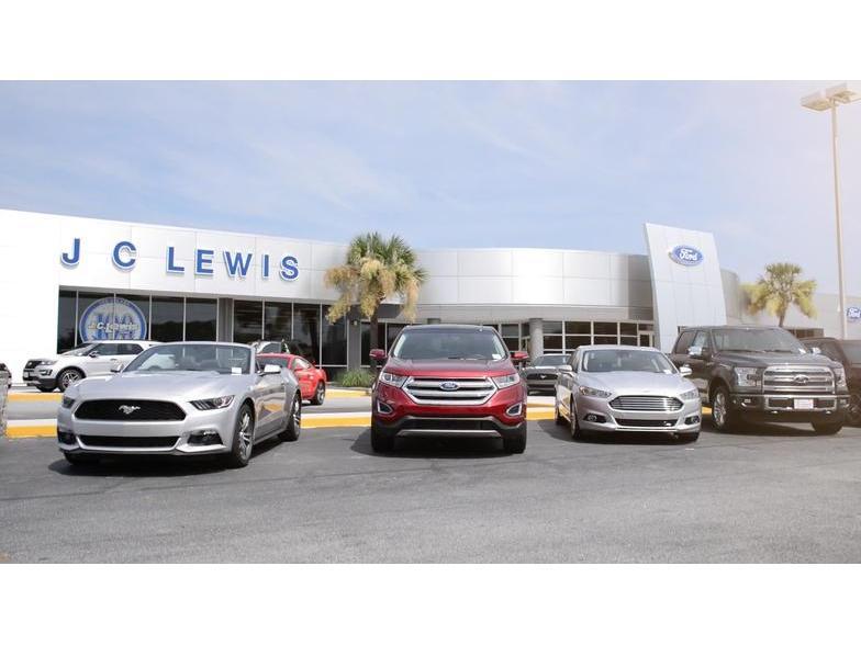 Jc Lewis Ford >> J C Lewis Ford Savannah Savannah Ga Cars Com