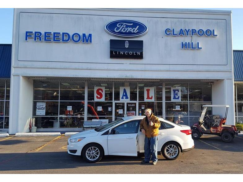 freedom ford lincoln of claypool hill pounding mill va cars com freedom ford lincoln of claypool hill