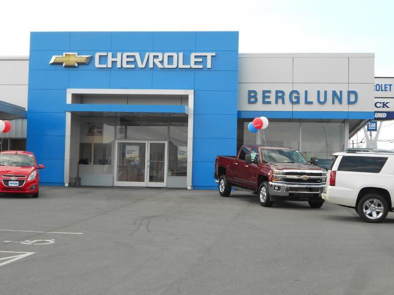 Berglund Chevrolet Buick Roanoke Va Cars Com
