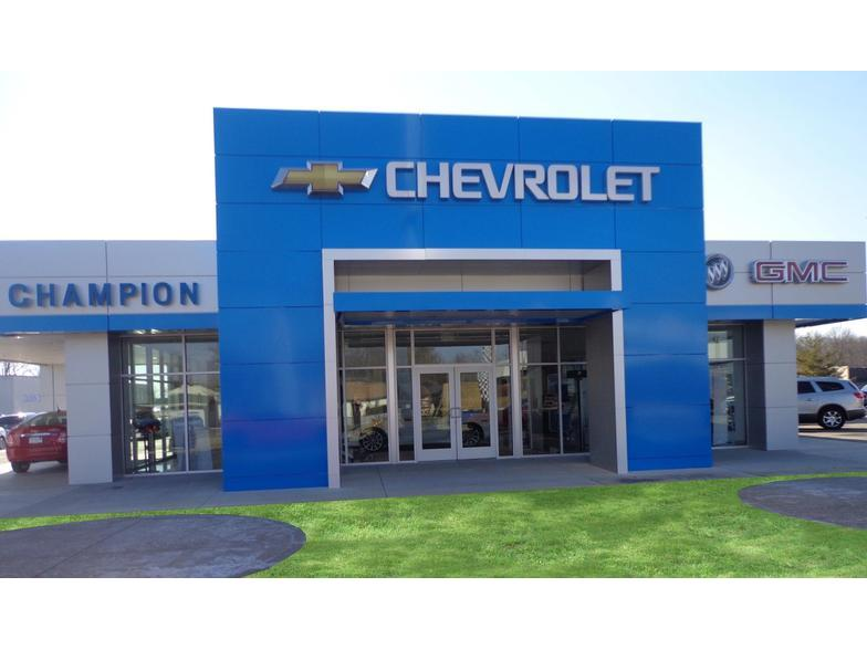 Champion Chevrolet Buick Gmc La Grange Ky Cars Com