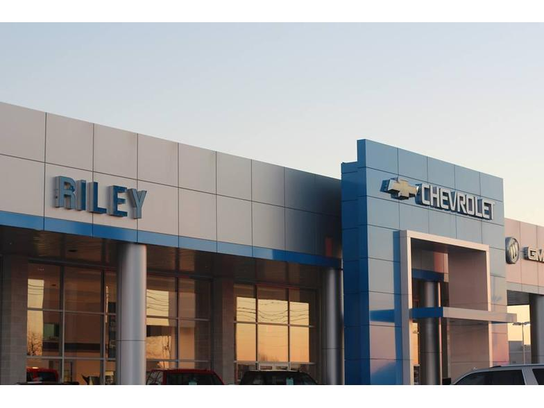 Riley Chevrolet Buick GMC Cadillac - Jefferson City, MO | Cars com