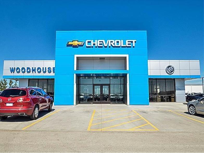 Woodhouse Chevrolet Missouri Valley Ia Cars Com