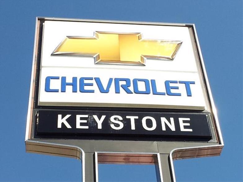 Keystone Chevrolet Sand Springs Ok Cars Com