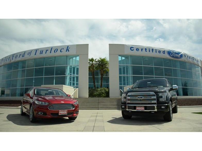 Price Ford Of Turlock Turlock Ca Cars Com