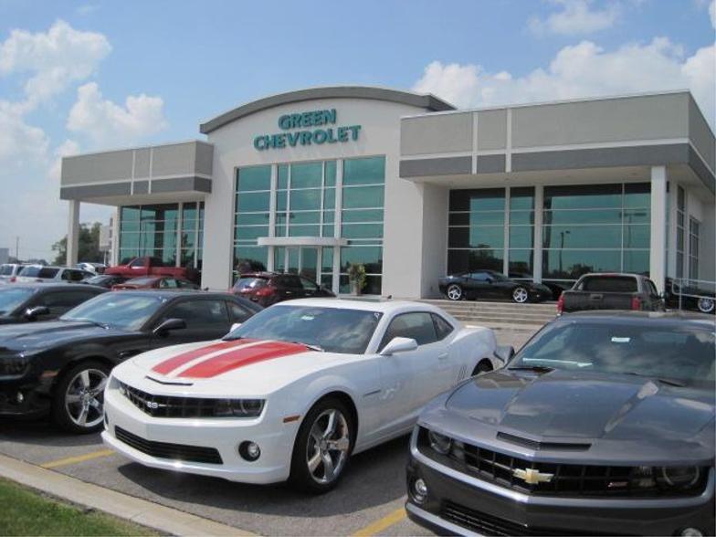Green Family Chevrolet East Moline Il Cars Com