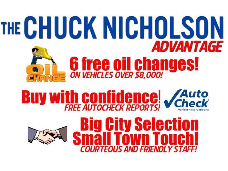 Chuck Nicholson Gmc >> Chuck Nicholson Mazda Dover Oh Cars Com