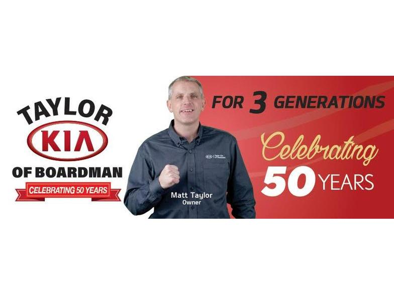 Taylor Kia Of Boardman >> Taylor Kia Of Boardman Youngstown Oh Cars Com