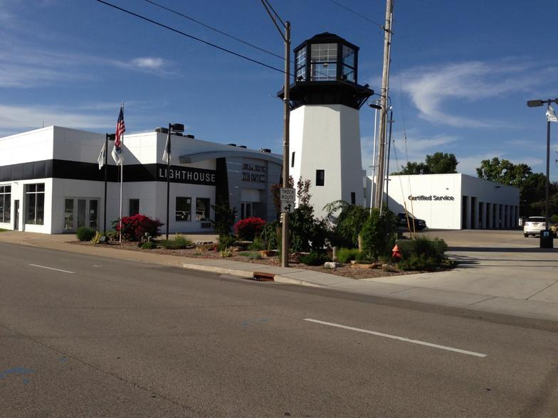 Lighthouse Buick Gmc Morton Il Cars Com
