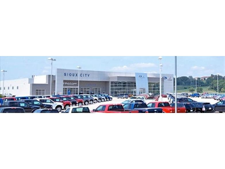 Sioux City Ford >> Sioux City Ford Lincoln Sioux City Ia Cars Com