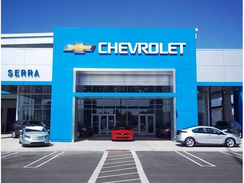 Serra Chevrolet Southfield Mi Cars Com