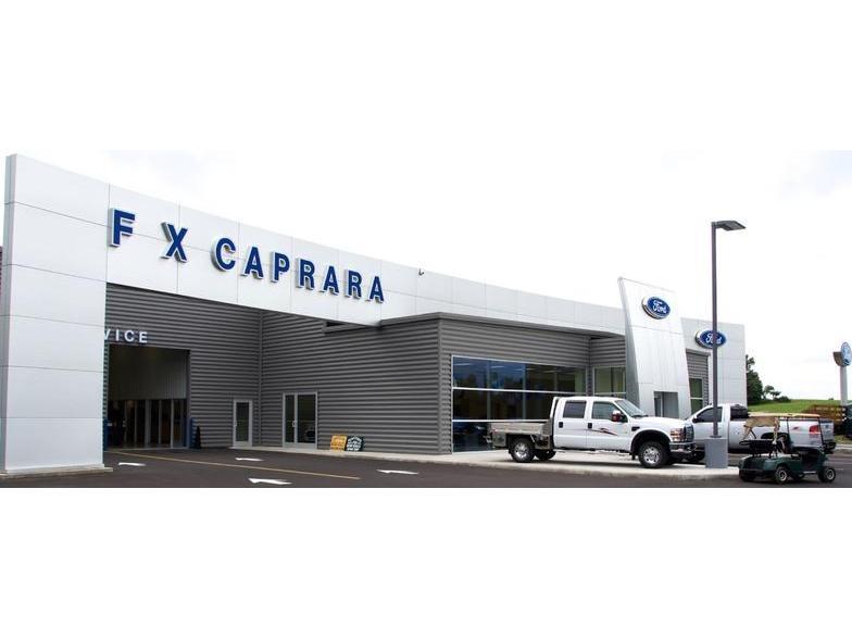 Fx Caprara Ford >> Fx Caprara Ford Pulaski Ny Cars Com