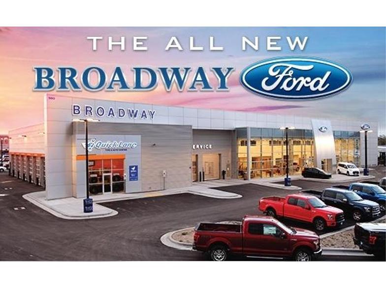 Broadway Ford Idaho Falls >> Lithia Ford Idaho Falls Idaho Falls Id Cars Com