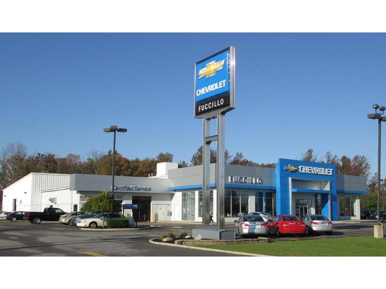 Fuccillo Chevrolet of Grand Island - Grand Island, NY | Cars com