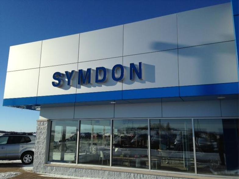 Symdon Motors Mount Horeb Wi Cars Com