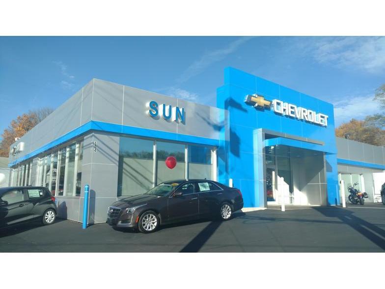 Sun Chevy Chittenango >> Sun Chevrolet Inc Chittenango Ny Cars Com